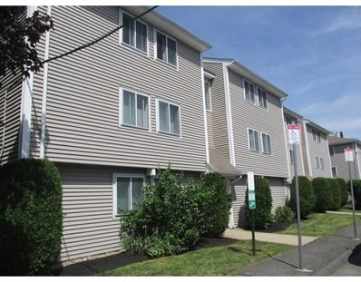 14 Leverett Ave UNIT 1A, Boston, MA 02128 - MLS#: 72188569