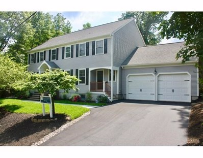 176 Paul Revere Rd, Needham, MA 02494 - MLS#: 72188686