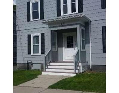 32 Hamilton Ave UNIT 3, Lynn, MA 01902 - MLS#: 72188750