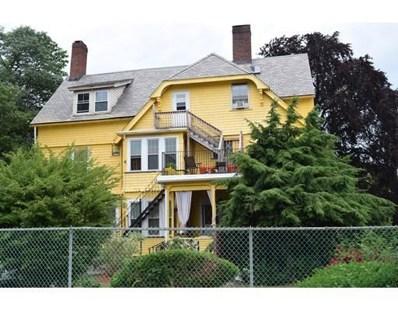 69 Monadnock St, Boston, MA 02125 - MLS#: 72188775