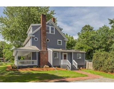 411 North Road, Bedford, MA 01730 - MLS#: 72188866