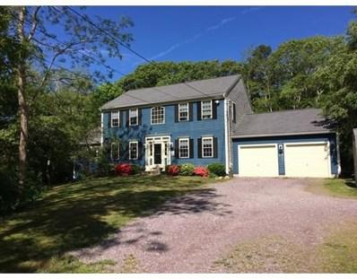 55 Standish Rd, Bourne, MA 02562 - MLS#: 72189361