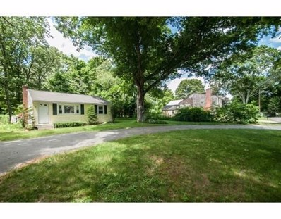52 Cottage Street, East Bridgewater, MA 02333 - MLS#: 72189618