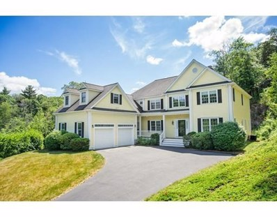 20 Deerpath Rd, Dedham, MA 02026 - MLS#: 72189650