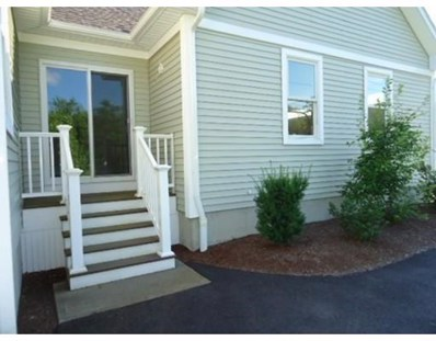 26 Victoria Dr. UNIT 26, Leicester, MA 01542 - MLS#: 72189852