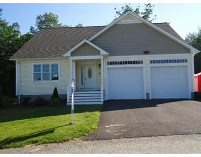 14 Victoria Dr. UNIT 14, Leicester, MA 01542 - MLS#: 72189853