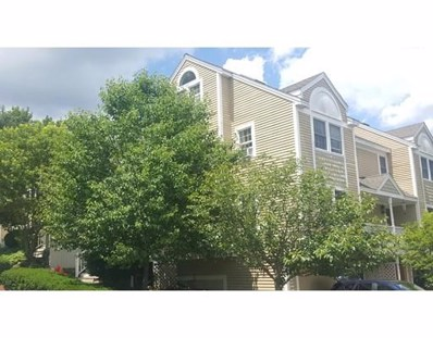 12 Village Way UNIT 12, Holden, MA 01522 - MLS#: 72189867