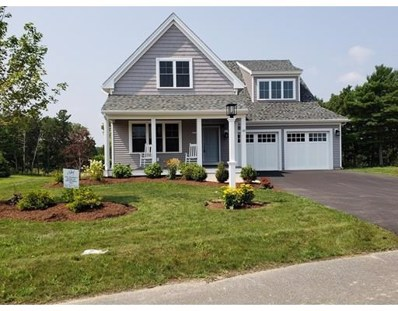 30 Pebble Beach Drive, Plymouth, MA 02360 - MLS#: 72190098