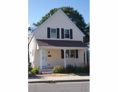35 Cherry St, Plymouth, MA 02360 - MLS#: 72190206