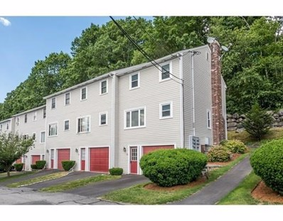 102 Park Ave West UNIT C-10, Lowell, MA 01852 - MLS#: 72190226
