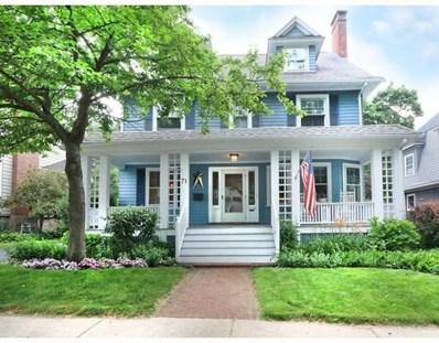 71 Hastings St, Boston, MA 02132 - MLS#: 72190463