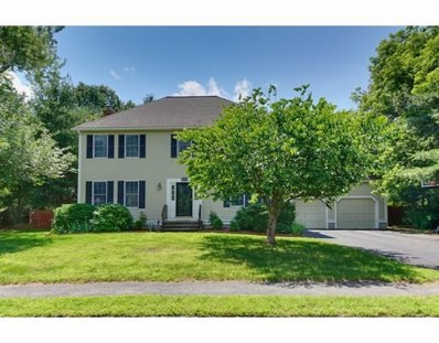 47 Hemlock Dr, Northborough, MA 01532 - MLS#: 72190624