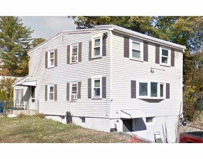 3 Oak Knoll Road, Burlington, MA 01803 - MLS#: 72190638