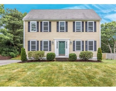 9 Stillwater Dr, Plymouth, MA 02360 - MLS#: 72190684