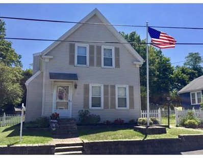23 Drew Avenue, Weymouth, MA 02189 - MLS#: 72190724