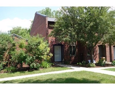 29 Webster Ct UNIT 29, Amherst, MA 01002 - MLS#: 72190811