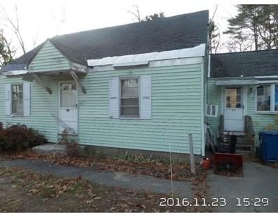 58 Baldwin Rd, Billerica, MA 01821 - MLS#: 72190832