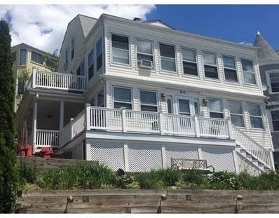 90 Terrace Ave UNIT 1, Winthrop, MA 02152 - MLS#: 72190887