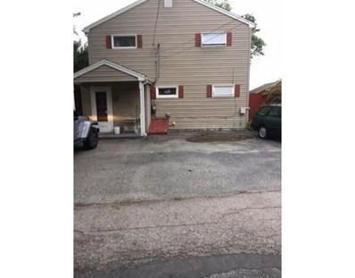 17 King Philip Rd, Norton, MA 02766 - MLS#: 72190912