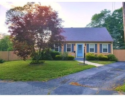 11 Valley Court, New Bedford, MA 02745 - MLS#: 72190957