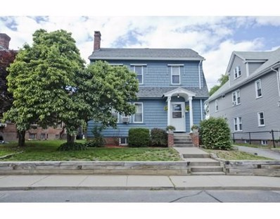 29 Brookline Ave, Holyoke, MA 01040 - MLS#: 72191091