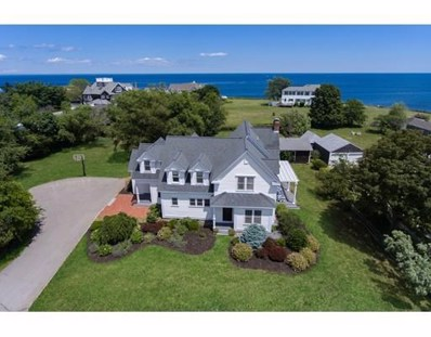 160 Edward Foster Road, Scituate, MA 02066 - MLS#: 72191161