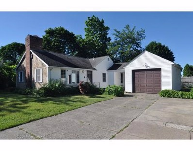 12 W Carpenter St, Attleboro, MA 02703 - MLS#: 72191264