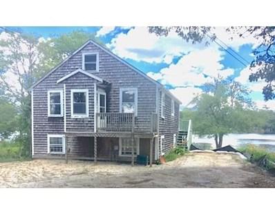 87 Agawam Lake Shore Dr, Wareham, MA 02571 - MLS#: 72191305