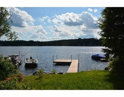 Lot 30 Vine Street, Otis, MA 01253 - MLS#: 72191323