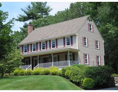 59 Pine Tree Lane, Dracut, MA 01826 - MLS#: 72191365