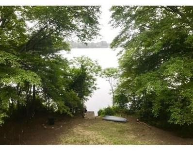 25 White Island Rd, Halifax, MA 02338 - MLS#: 72191582