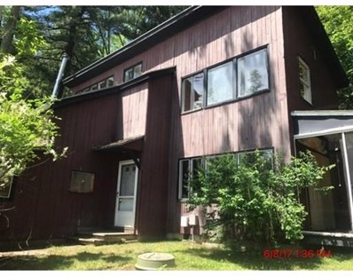 2 Patrick Dr, Leicester, MA 01524 - MLS#: 72191593