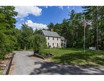 37 Center St, Carver, MA 02330 - MLS#: 72191612