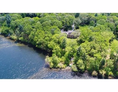 151 Forest St, Sherborn, MA 01770 - MLS#: 72191770
