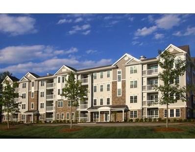 459 River Road (Unit 1308) UNIT 308, Andover, MA 01810 - MLS#: 72191834