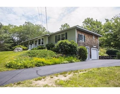 753 Plymouth St, Middleboro, MA 02346 - MLS#: 72192032