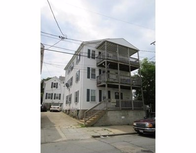 893 County, New Bedford, MA 02740 - MLS#: 72192364