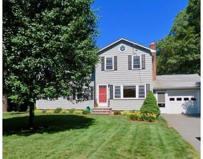 855 West Street, Walpole, MA 02081 - MLS#: 72192432