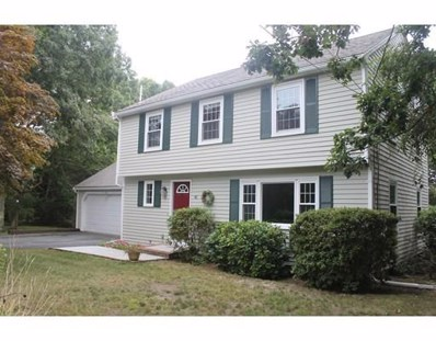 41 Haven Rd, Plymouth, MA 02360 - MLS#: 72192850