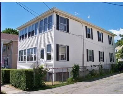 8 Winsor Street, Fairhaven, MA 02719 - MLS#: 72192991