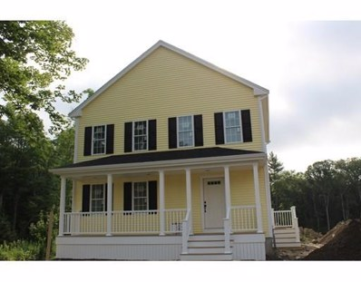 380 Laurel, Bridgewater, MA 02324 - MLS#: 72193047
