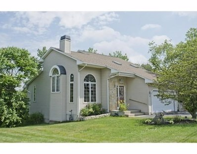 54 Munger Road, Chicopee, MA 01020 - MLS#: 72193060