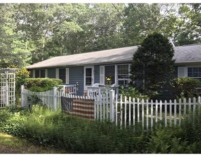 30 Powderhorn Way, Sandwich, MA 02563 - MLS#: 72193148