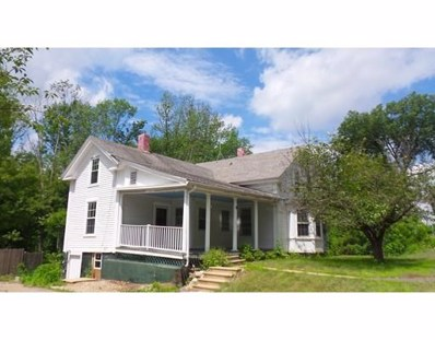 15 S Maple St, Brookfield, MA 01506 - MLS#: 72193161
