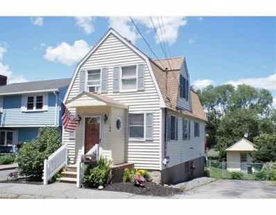 144 Spring St, Quincy, MA 02169 - MLS#: 72193225