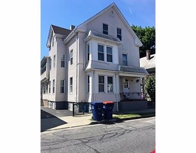 194 Arnold St, New Bedford, MA 02740 - MLS#: 72193231