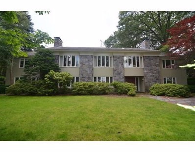 2 Oldham Road, Arlington, MA 02474 - MLS#: 72193243
