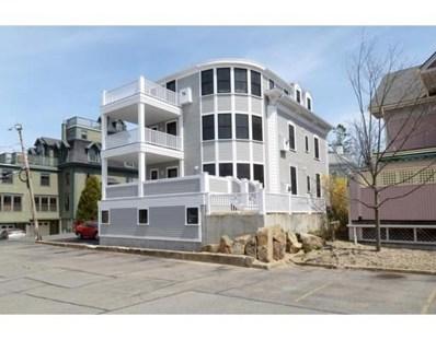 48 Pleasant Street UNIT A, Gloucester, MA 01930 - MLS#: 72193270
