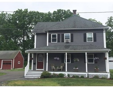 21 Ferry Ave, Northampton, MA 01060 - MLS#: 72193433