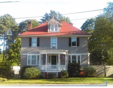 70 Bank St, North Attleboro, MA 02760 - MLS#: 72193689